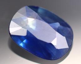 Sapphire 1.02Ct Australian Natural Blue Sapphire A316