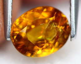 Mali Garnet1.55 Ct Natural Untreated Color A336