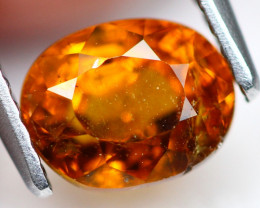 Mali Garnet 1.65Ct Natural Untreated Color A337