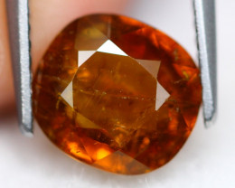 Mali Garnet2.95 Ct Natural Untreated Color A340