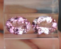 2.56cts Pink Tourmaline, Untreated
