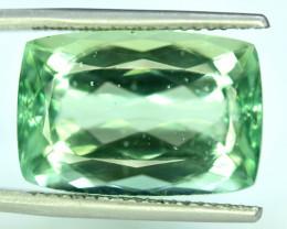 NR 19.15 cts Green Spodumene Gemstone