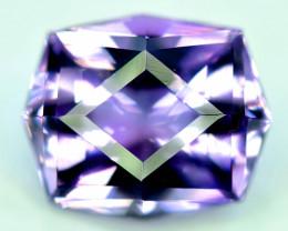 NR 10.35 cts Natural Amethyst Gemstone