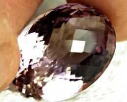 33.53 Carat Bolivian VVS Ametrine - Beautiful