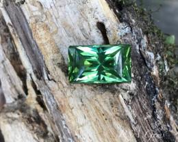 Mint Tourmaline - 22.27 carats