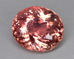 20.00 Cts Gorgeous Beautiful Natural Peach Pink Tourmaline
