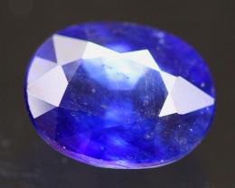 Sapphire 2.80Ct Madagascar Royal Blue Sapphire A383