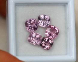 5.62ct Spinel Cushion Cut Lot D157
