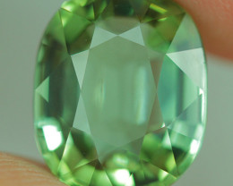 7.12 CT AIG CERTIFIED  Copper Bearing Mozambique Paraiba Tourmaline-PR404