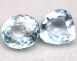 Aquamarine 2.51Ct Natural Blue Color A416