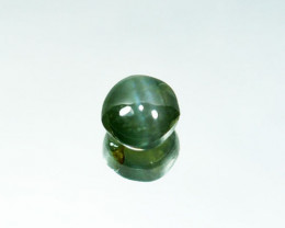 0.76 Cts Natural Green Alexandrite Cat's Eye SriLanka