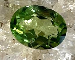 ⭐2.04ct Bright Green Peridot Gem - No reserve