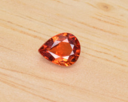 Natural Songea Sapphire 0.59 Cts
