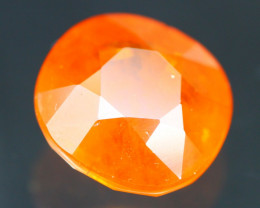 Fanta 11.12Ct Mandarin Fanta Spessartite Garnet A2302