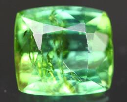 Chrome 2.65Ct Green Tourmaline  A2310