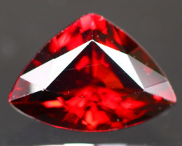 2.40Ct Red Spessertite Natural Red Color C2302