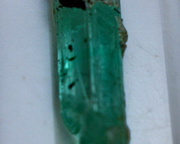 2.65 CT Natural - Unheated   Green  Emerald Crystal Rough