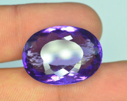 26.80 CT Natural Gorgeous Amethyst