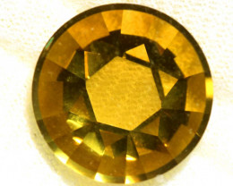 17.75 CTS CITRINE NATURAL FACETED CG-2675