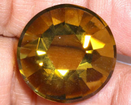 23.20 CTS CITRINE NATURAL FACETED CG-2676