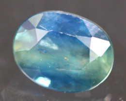 Sapphire 1.31Ct Sapphire Natural Color A433