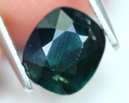 Sapphire 1.94Ct Parti Sapphire Natural Color A439