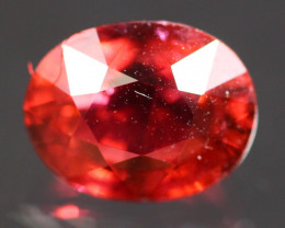 Tourmaline 1.93Ct Natural Red Tourmaline A453