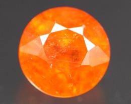Spessartite 2.21Ct Natural Mandarin Fanta Spessartite Garnet A457