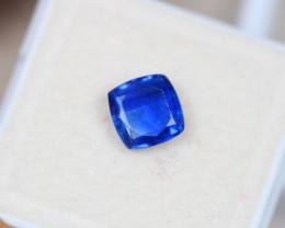 1.71Ct Blue Kyanite Cushion Cut Lot LZ3091