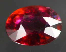 Rubeliite 1.24Ct  Natural Red Color A505