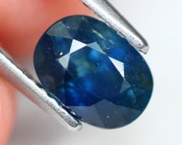 Sapphire 1.64Ct Parti Sapphire Natural Color r A509