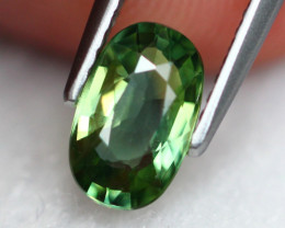 Sapphire 1.45Ct Parti Sapphire Natural Color A520