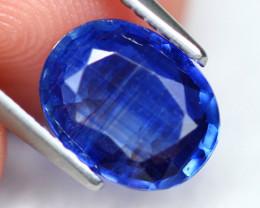 Sapphire 1.85Ct Natural Blue SapphireA523