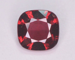 Top Color 1.17 ct Red Color Spinel Untreated/Unheated ~Burma