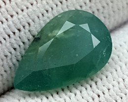 4.50CT RAREST GRANDIDIERITE  BEST QUALITY GEMSTONE IIGC32