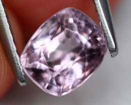 Spinel 1.35Ct  Natural Pink Spinel A2608
