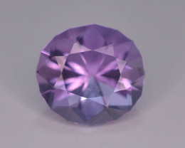 4.00 CT Natural Gorgeous Fancy Cut Amethyst  ~ G I