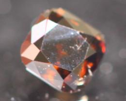 Diamond 0.17Ct Untreated Fancy Diamond Auction GC495