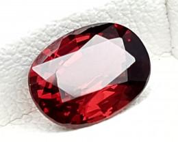 1.90Crt Rhodolite Garnet  Natural Gemstones JI20