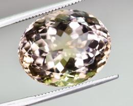 16.03 Crt Natural Ametrine Faceted Gemstone.( AG 85)