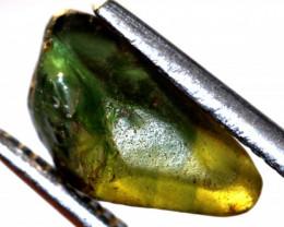 2.46 CTS AUSTRALIAN SAPPHIRE NATURAL CRYSTAL  RG-4030