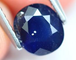 Sapphire 1.32Ct Natural Blue Sapphire A802