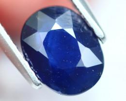 Sapphire 1.21Ct Natural Blue Sapphire A804