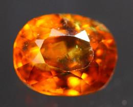 Mali Garnet  1.44Ct Natural Untreated Color A819