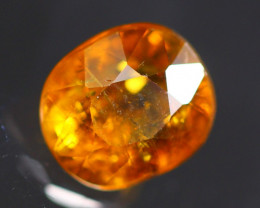 Mali Garnet  1.54Ct Natural Untreated Color A821