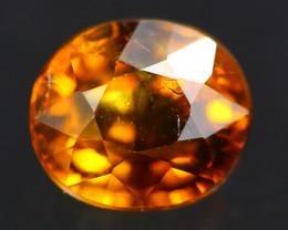Mali Garnet  1.58Ct Natural Untreated Color A822