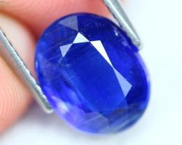 Kyanite 2.94Ct Natural Blue Color A2703