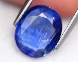 Kyanite 3.07Ct Natural Blue Color A2704