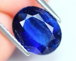 Kyanite 3.70Ct Natural Blue Color A2710