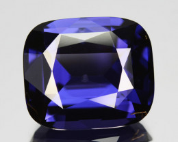 4.31 Cts Attractive Natural Rare Cobalt Blue Spinel Srilanka Gem